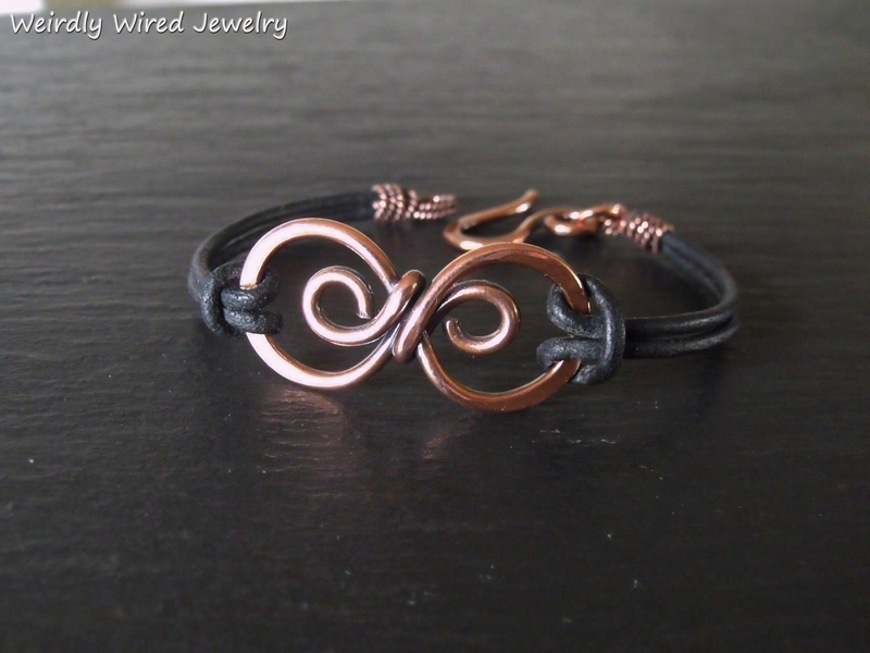 Copper Infinity 12G