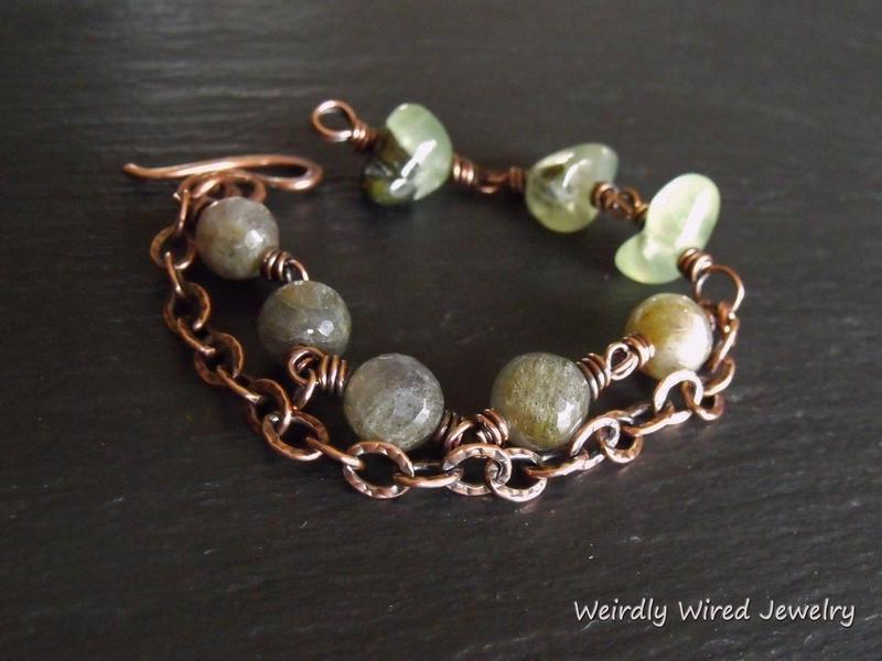The Garden Set Bracelet