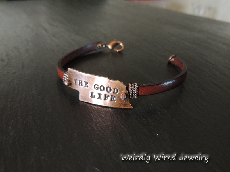 Nebraska Jewelry - THE GOOD LIFE