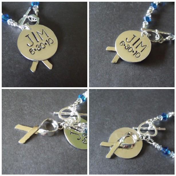 Remembrance Bracelet #2