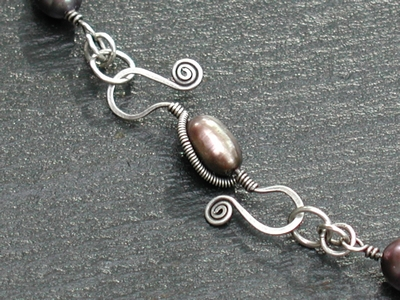 Necklace Clasp