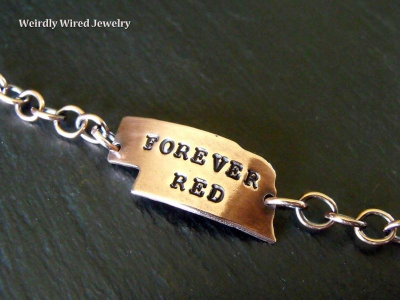 Forever Red NE Bracelet